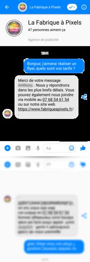 Agence de com à Metz, Montigny, Marly